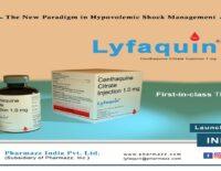 Pharmazz's Lyfaquin