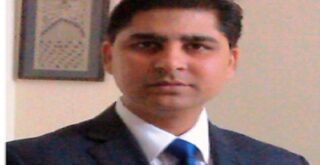 Leading Orthopaedic surgeon Dr Kaushal Kant