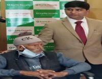 . Dr. Kaushal Kant Mishra